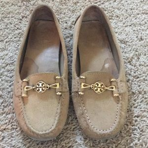 Tory Burch Daria driver/loafer